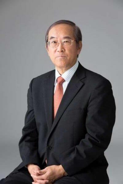 武田 文男 氏